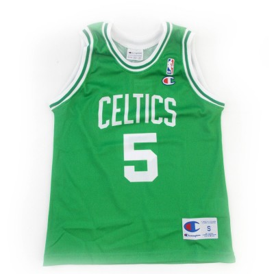 ΡΕΠΛΙΚΑ CHAMPION NBA BOSTON CELTICS KIDS 901638 ΠΡΑΣΙΝΟ
