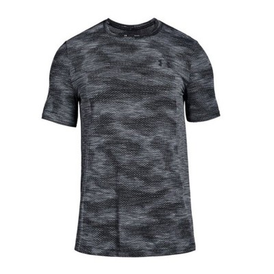 UNDER ARMOUR VANISH SEAMLESS 1325623 035 ΓΚΡΙ