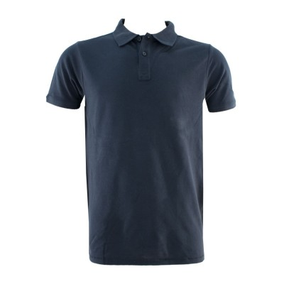 ELEVATE T SHIRT POLO 3808899 ΜΑΥΡΟ