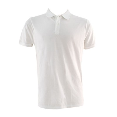 ELEVATE T SHIRT POLO 3808801 ΛΕΥΚΟ