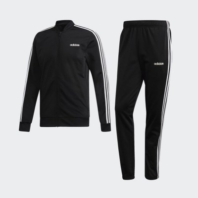 ADIDAS 3 STRIPES BLACK DV2448 ΜΑΥΡΟ
