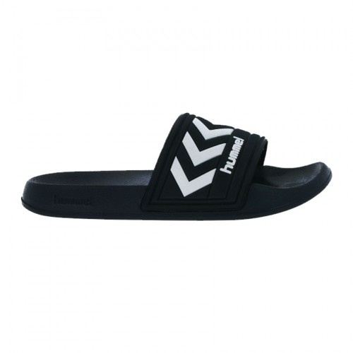 HUMMEL LARSEN SANDALS 60405 BLACK ΜΑΥΡΟ