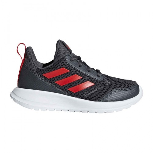ADIDAS ALTARUN GS CG6020 GREY RED