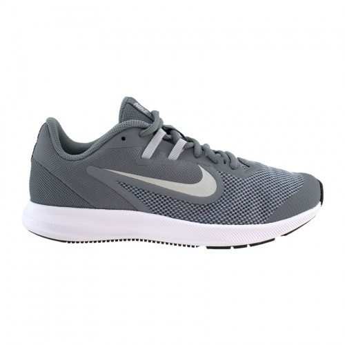 NIKE DOWNSHIFTER 9 AR4135 004 GREY SILVER