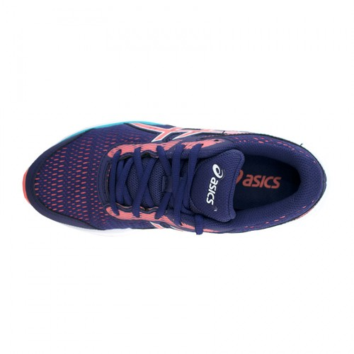 ASICS GEL EXCITE 6 GS 1014A079 500 PURPLE