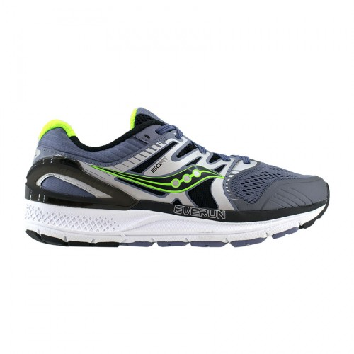 SAUCONY REDEEMER ISO 2 S20381 3 GREY LIME