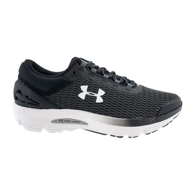 UNDER ARMOUR CHARGED INTAKE 3 3021229 004 ΜΑΥΡΟ