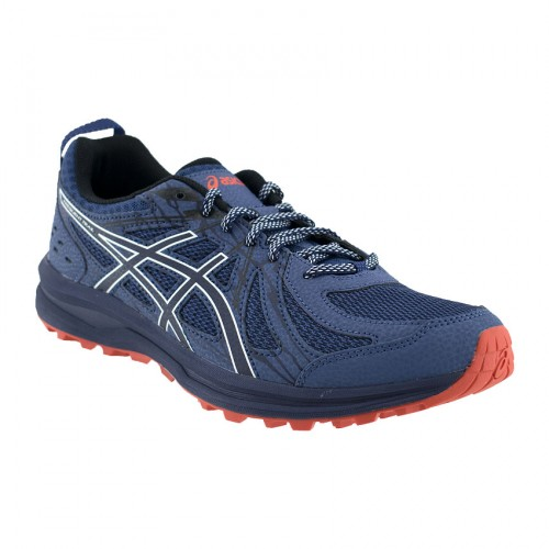ASICS FREQUENT TRAIL 1011A034 401 BLUE