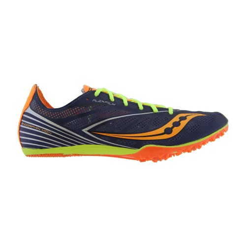 SAUCONY ENDORPHIM MD4 S29009 3 SPIKES ΜΠΛΕ