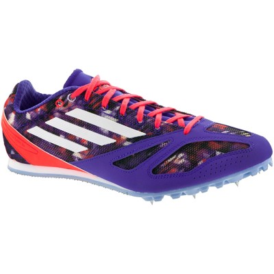 ADIDAS TECKSTAR ALLROUND 3 SPIKES M29295 ΜΩΒ