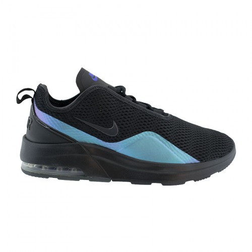 NIKE AIR MAX MOTION 2 AO0266 006 BLACK