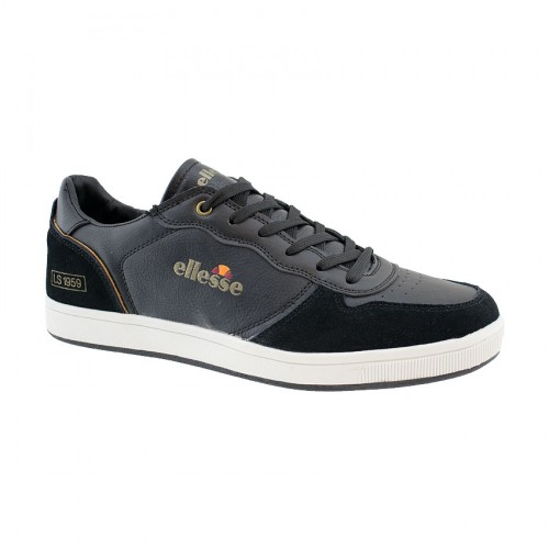 ELLESSE CLUB EL824428 02 BLACK
