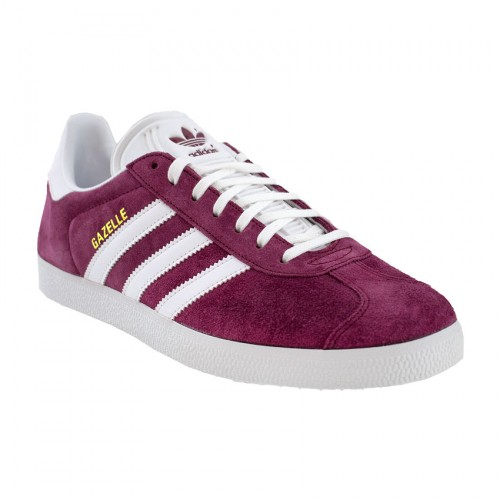 ADIDAS GAZELLE B41645 BORDEAUX