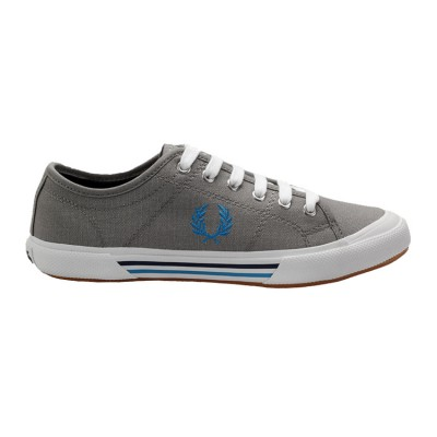 FRED PERRY VINTAGE B4249 119 ΓΚΡΙ