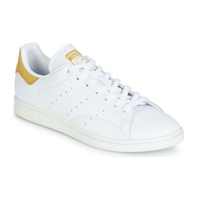 ADIDAS STAN SMITH BD7437 ΛΕΥΚΟ
