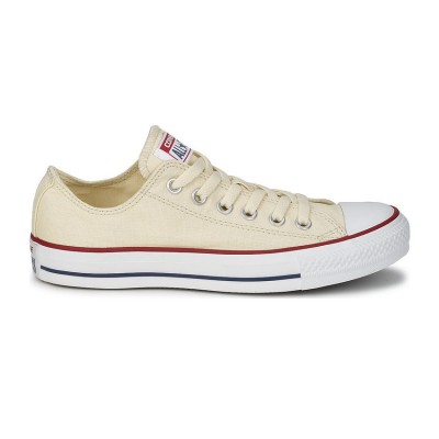 CONVERSE ALL STAR LOW M9165C ΕΚΡΟΥ