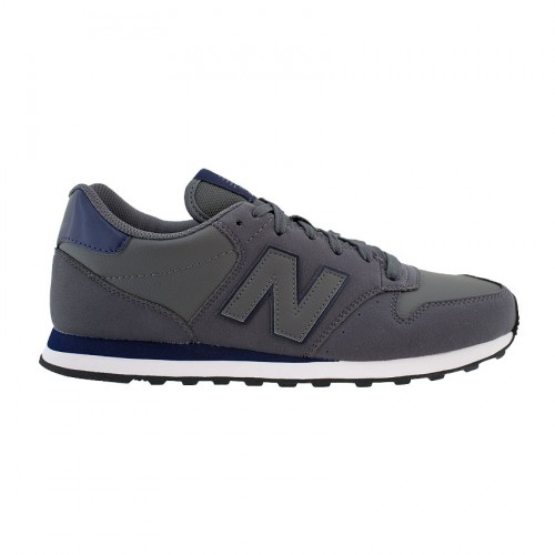 NEW BALANCE GM500DGN ΓΚΡΙ