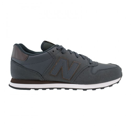 NEW BALANCE GM500NVB ΜΠΛΕ