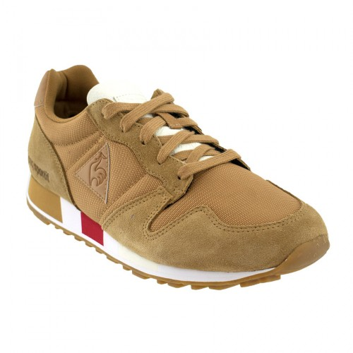 LE COQ SPORTIF OMEGA CRAFT 1820391 CHESTNUT