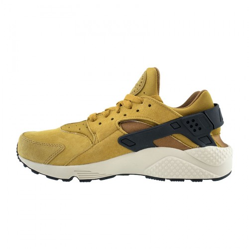 NIKE AIR HUARACHE RUN PRM 704830 700 BROWN