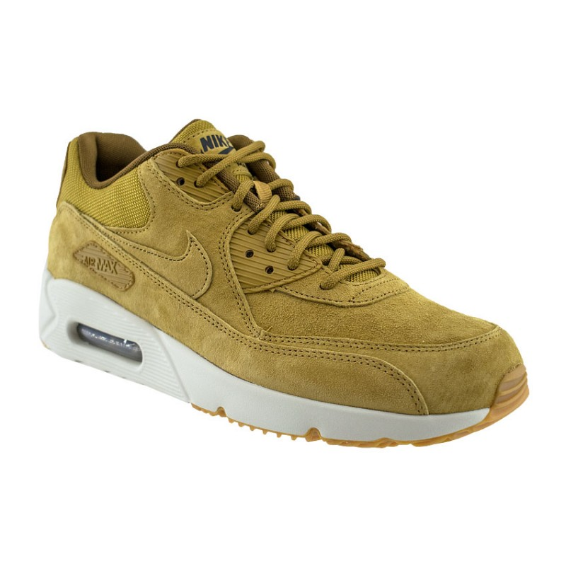 NIKE AIR MAX 90 ULTRA 2.0 924447 700 BROWN