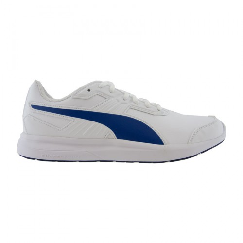 PUMA ESCAPER SL 364422 02 WHITE BLUE