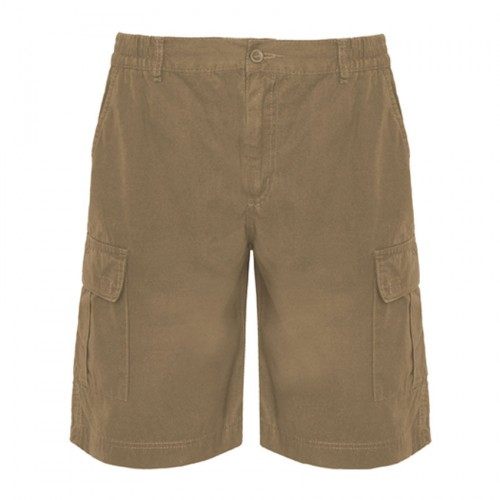 ROLY BERMUDA ARMOUR BE6725 85 CAMEL