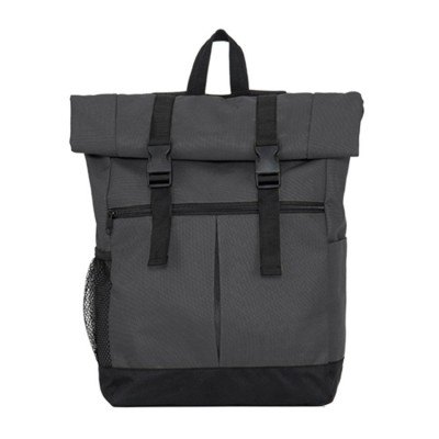 ROLY BACKPACK DODO BO7138 231 ΑΝΘΡΑΚΙ