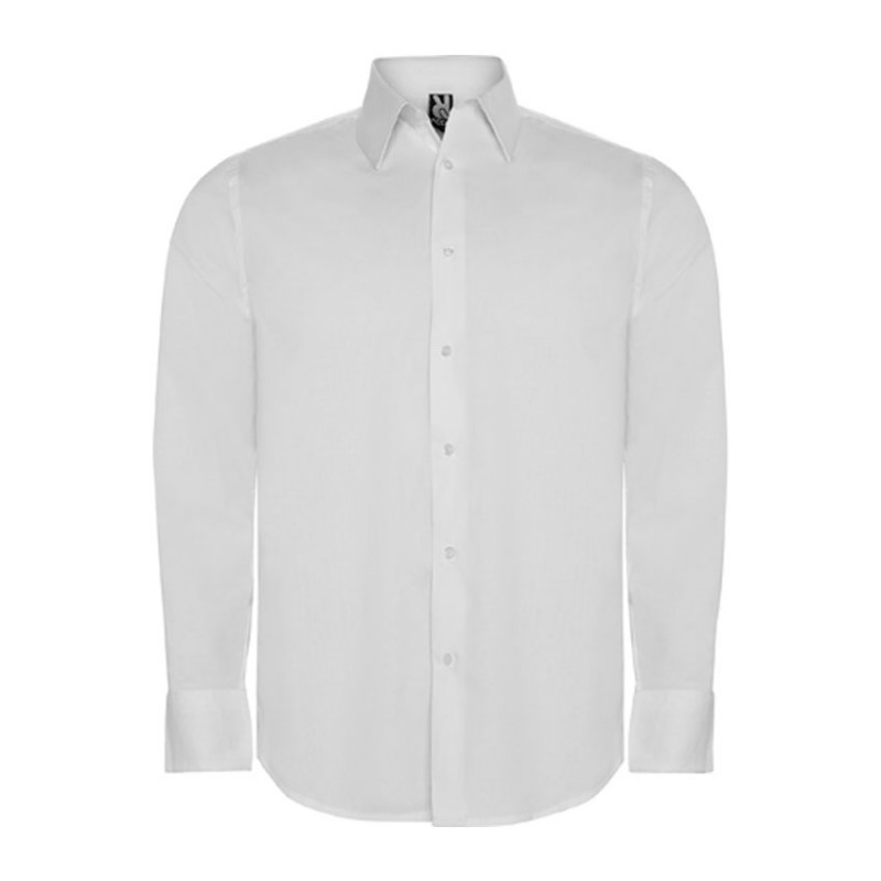 ROLY SHIRT MOSCU CM5506 01 WHITE