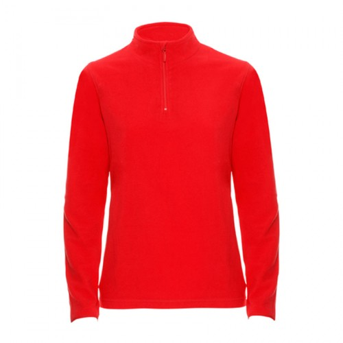 ROLY FLEECE HIMALAYA SM1096 60 RED