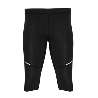 ROLY TRAINING TIGHT ICARIA  LG6694 02 ΜΑΥΡΟ