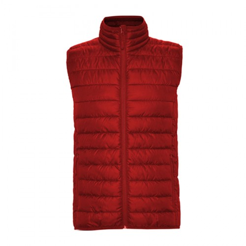 ROLY VEST JACKET OSLO RA5092 60 RED