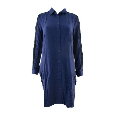 BIG STAR DRESS SHIRT SYDNIE 456 ΜΠΛΕ