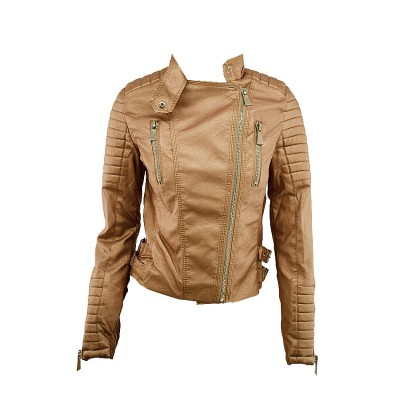 VOYELLES CASUAL SYNTHETIC LEATHER 3B069 ΜΠΡΟΝΖΕ