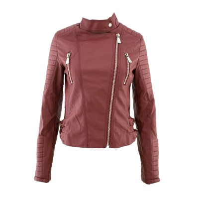 VOYELLES CASUAL SYNTHETIC LEATHER 3B069 ΜΠΟΡΝΤΟ