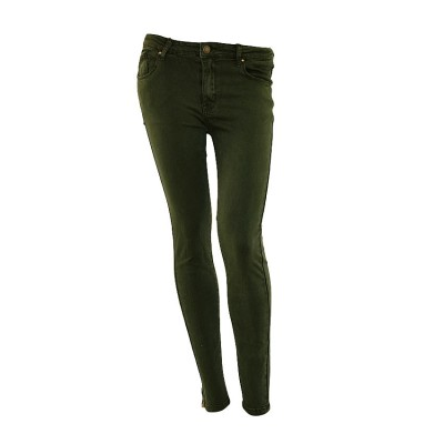 SIMPLY CHIC CASUAL PANTS 5 POCKETS JL152  ΛΑΔΙ