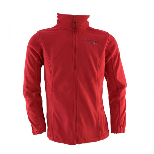 GEOGRAPHICAL NORWAY USKY LADY SQ630F RED