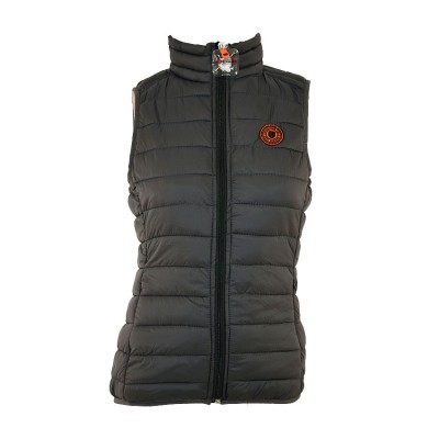 GEOGRAPHICAL NORWAY JACKET VAYNIGHT VEST WP761F ΓΚΡΙ