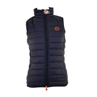 GEOGRAPHICAL NORWAY JACKET VAYNIGHT VEST WP761F ΜΠΛΕ