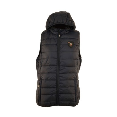 GEOGRAPHICAL NORWAY JACKET VEST VENEZIA WP613F ΜΠΛΕ