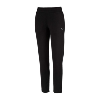 PUMA SWEAT PANTS 851829 21 ΜΑΥΡΟ