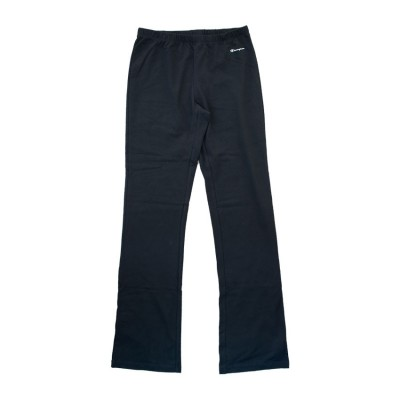 CHAMPION PANTS 110929 KK001 ΜΑΥΡΟ