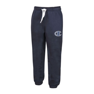 CHAMPION CUFF PANTS 305021 BS501 ΜΠΛΕ