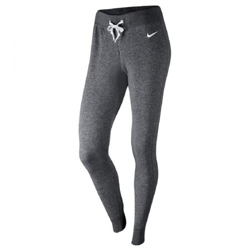 NIKE CLUB PANT TIGHT 614930-071 ΓΚΡΙ