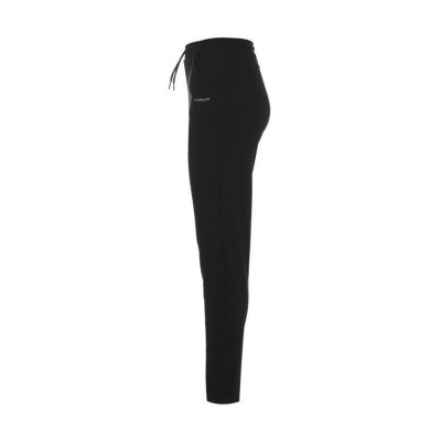 LA GEAR SWEAT 6 OPEN PANT 72029-03 ΜΑΥΡΟ