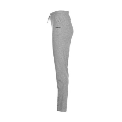 LA GEAR 6 SWEAT OPEN PANT 72029 25 ΓΚΡΙ