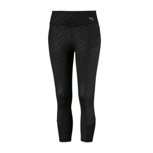 PUMA BOLD GRAPHIC 3/4 TIGHT 517420 03 BLACK