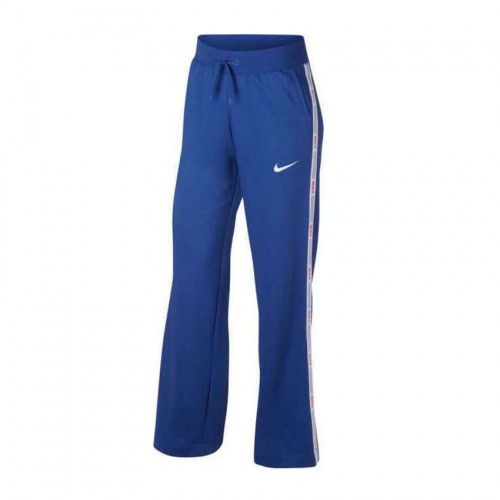 NIKE NSW HYP FM PANT FLC AR2193 480  WN ROYAL