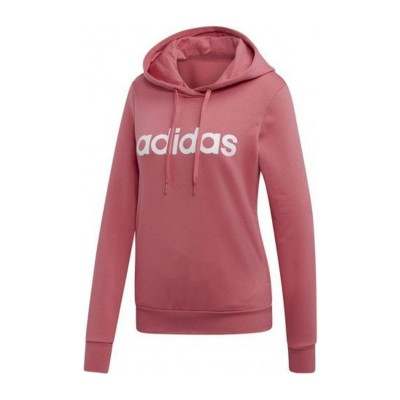 ADIDAS ESSENTIALS LINEAR OH HD EI0655 ΡΟΖ