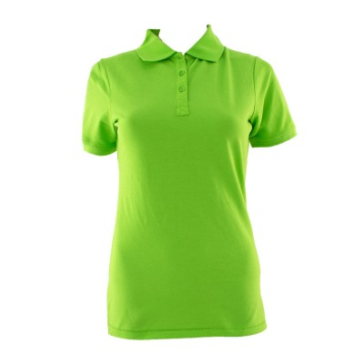ELEVATE T SHIRT POLO 3808968 ΛΑΧΑΝΙ
